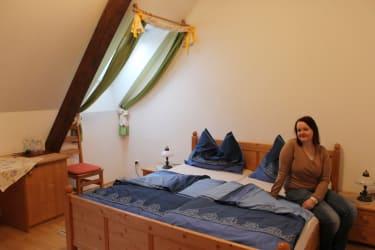 Unsere gemütlichen Komfortzimmer