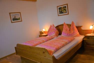 Kuschelromantikzimmer