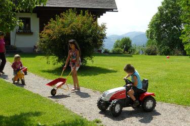 Kinderfahrzeuge