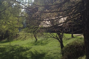 Haus Hohenleiten