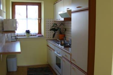 Küche Holunderstube