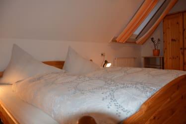 Schlafzimmer Sunnseitn