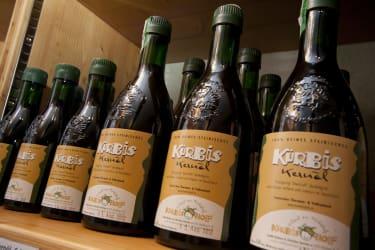 unser Kürbiskernöl