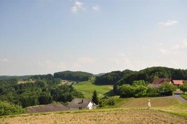 Steirisches Vulkanland Österreich