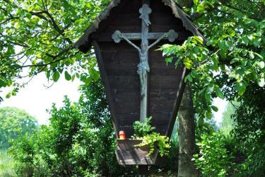 Garten Altes Gehöft am Lormanberg Steirisches Vulkan-und Thermenland Österreich