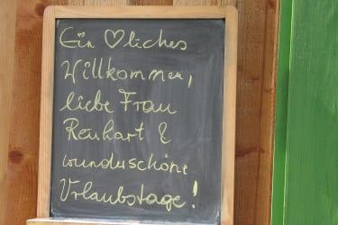 Herzlich willkommen am Alten Gehöft am Lormanberg Steirisches Vulkan-und Thermenland Österreich