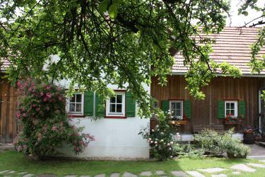 Winzerhaus Altes Gehöft am Lormanberg Steirisches Thermen-und Vulkanland Österreich