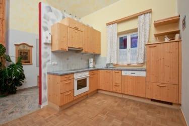 große Küche