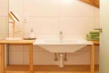 Bad im Zehna Stüberl