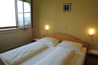 Schlafzimmer Wechselblick