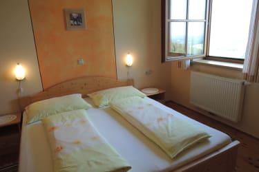 Schlafzimmer Sonnenaufgang