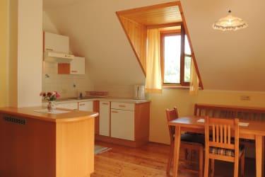 Küche Rehwiese