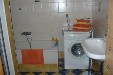 Badezimmer Brennessel