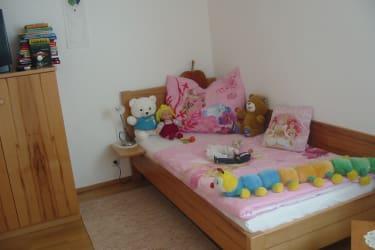 Kinderzimmer Brennessel