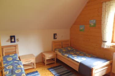 Kinderzimmer Heidelbeerwohnung