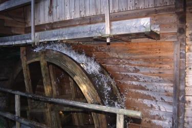 Bachbauer Mühle