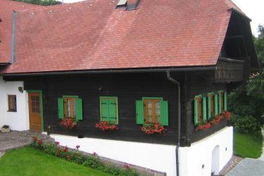 Haus Fam. Almbauer