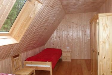 Waldblick-Zimmer