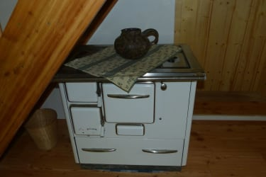Küche - Zierherd
