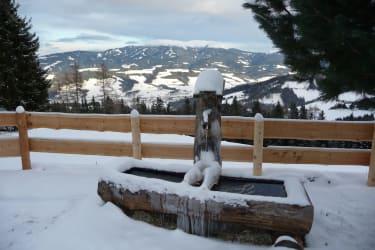 Hauseigener Brunnen