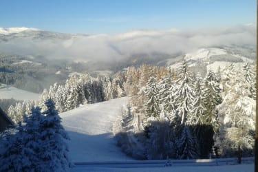 Zeit für Schneeschuhwanderungen