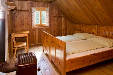 gemütliches Zimmer zum Ausruhen
