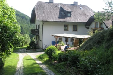 Wolfingerhof