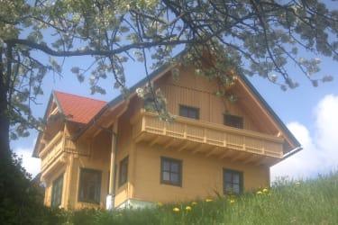 Ferienhaus Frühling 2013