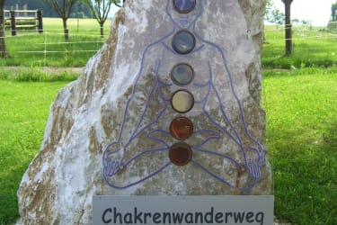 Chakrenwanderweg
