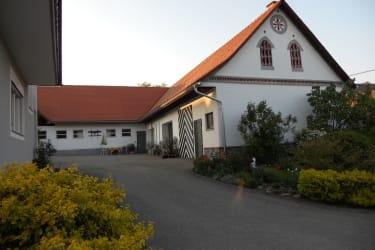 Silberschneider Hof vlg. Erner