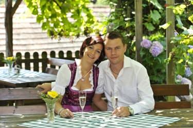 Sandra & Gernot Stoff