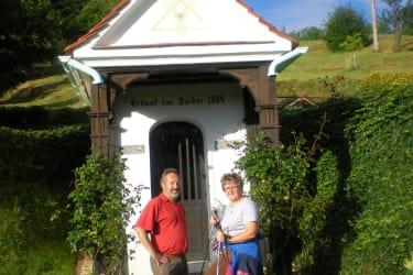 Kapelle am Demmerkogel