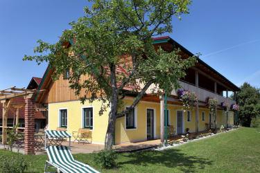 Weberhof in St. Andrä - Sausal, Nähe Kitzeck