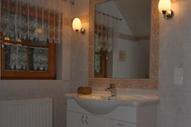 Badezimmer Wohnung