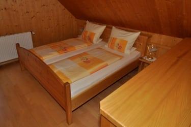 Schlafzimmer Wohnung