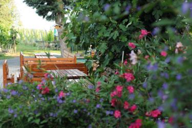 lauschige Gartenplätze