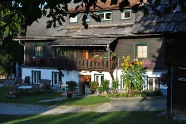 Freuen Sie sich auf einen entspannenden Urlaub am Harreiterhof