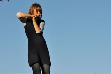 Qigong mit Katrin Horn-Moosbrugger