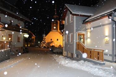 Gästeeingang Winter Schladming-Dachstein