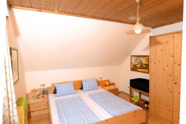 FFEWO Ennstalblick Schlafzimmer
