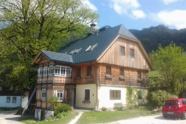 Umbau Bauernhaus 2016