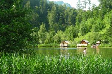 Sommersbergsee