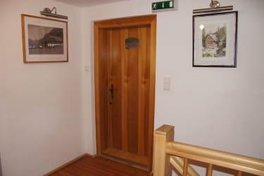 Eingang Hühnereck
