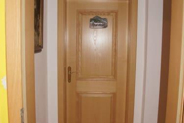 Ahornkogel Tür