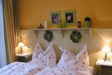 Zimmer in der FW Landlust