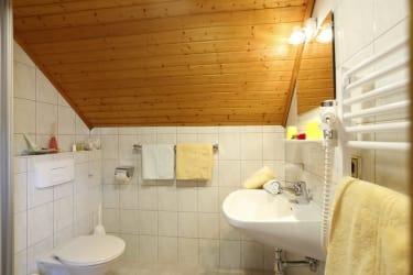 Badezimmer Bauernhaus
