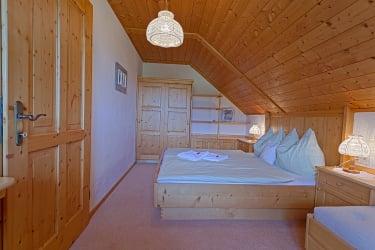 Schlafzimmer-