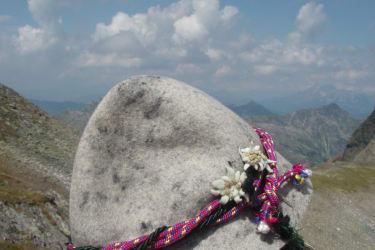 Wandern in unserer herrlichen Bergwelt