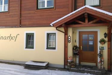 Willkommen am Linarhof