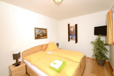 Doppelzimmer Appartement Landlust